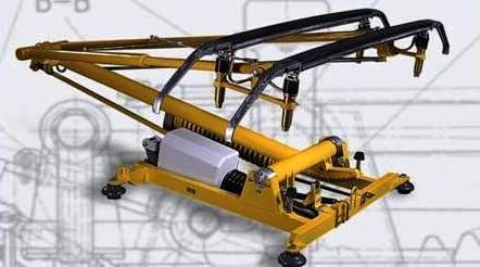 Pantograph Design Puzzle